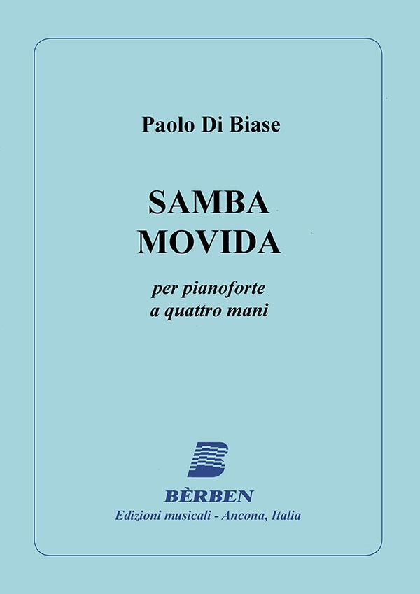 Samba movida