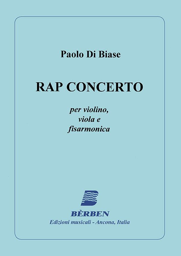 Rap concerto