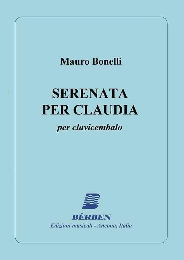Serenata per Claudia