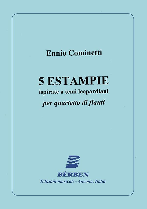 5 Estampie