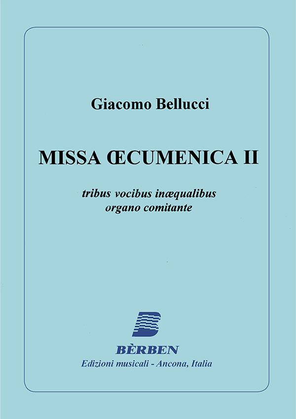 Missa oecumenica II