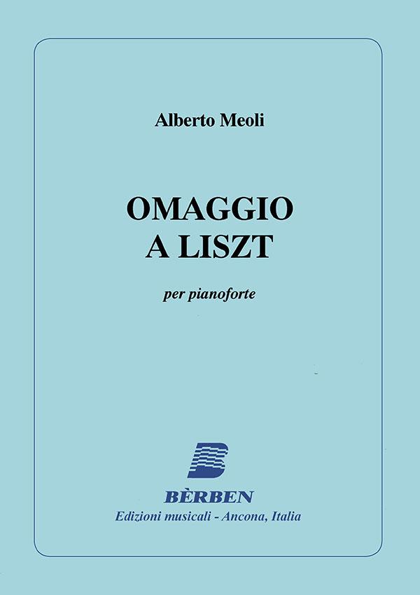Omaggio a Liszt