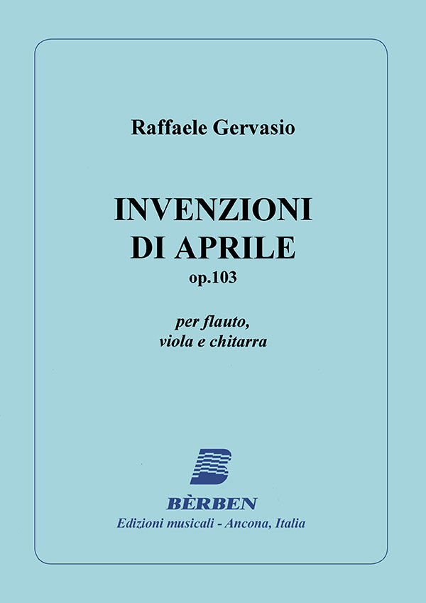 Invenzioni di aprile