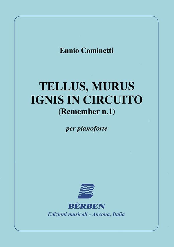Tellus, murus ignis in circuito