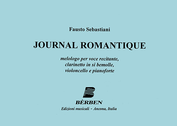 Journal romantique