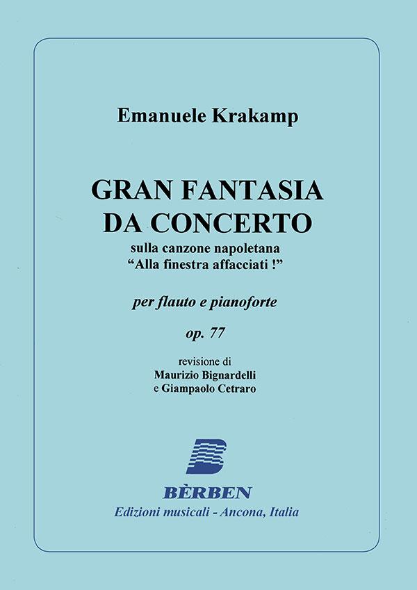 Gran fantasia da concerto