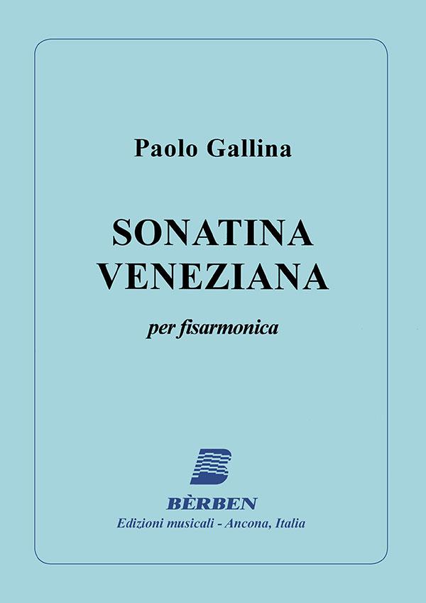 Sonatina veneziana