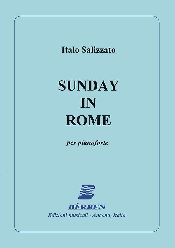Sunday In Rome