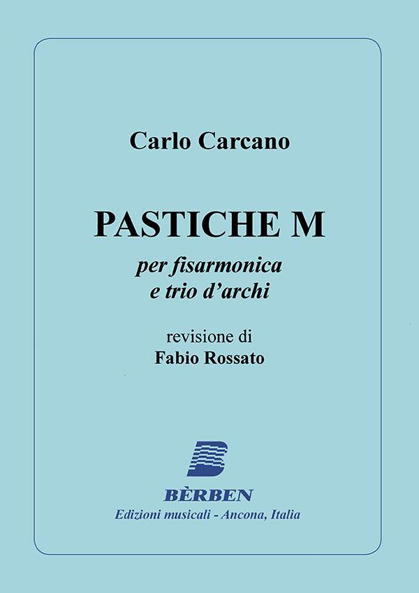 Pastiche M