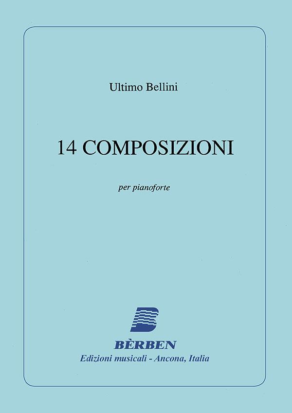 14 Composizioni