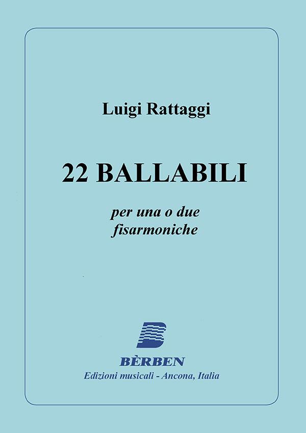 22 Ballabili