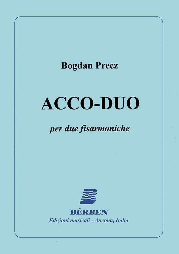 Acco-duo