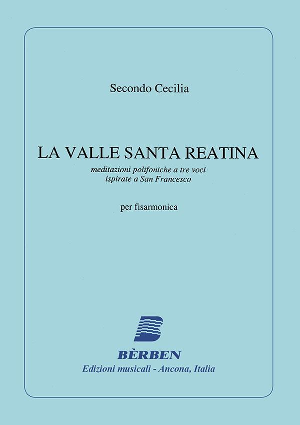 La valle Santa Reatina