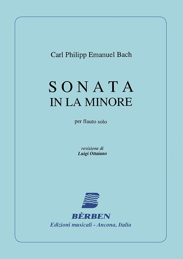 Sonata in la minore