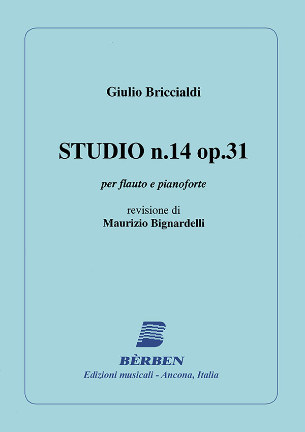 Studio n. 14 op. 31