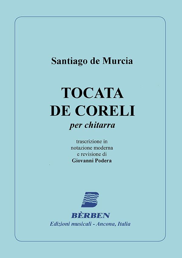 Tocata de Corelli