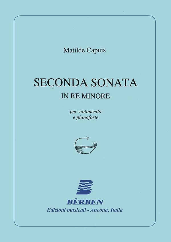 Seconda sonata