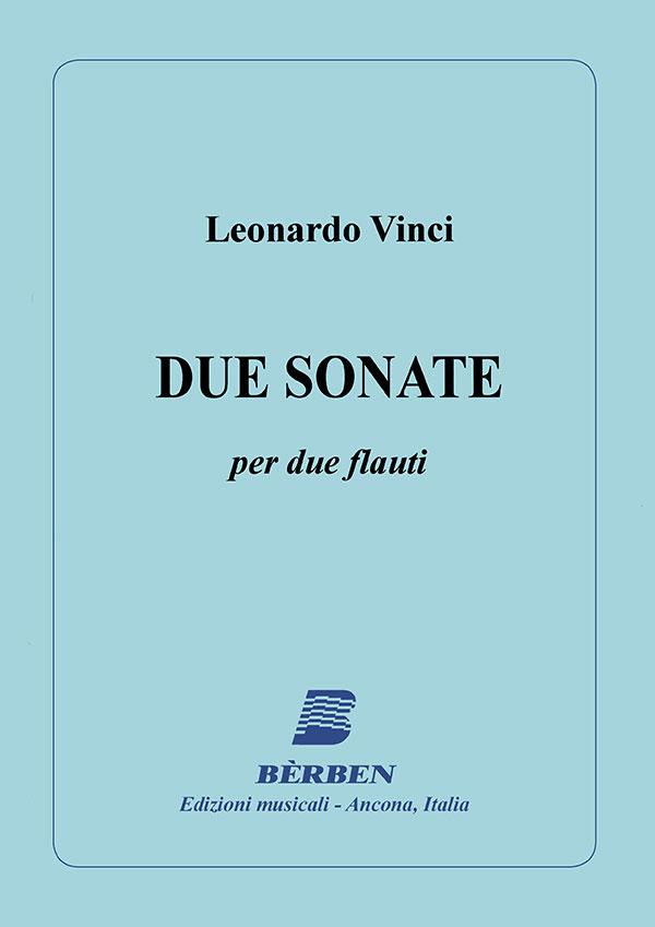 Due sonate