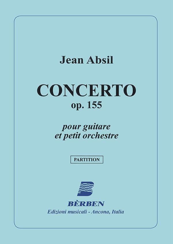 Concerto op. 155