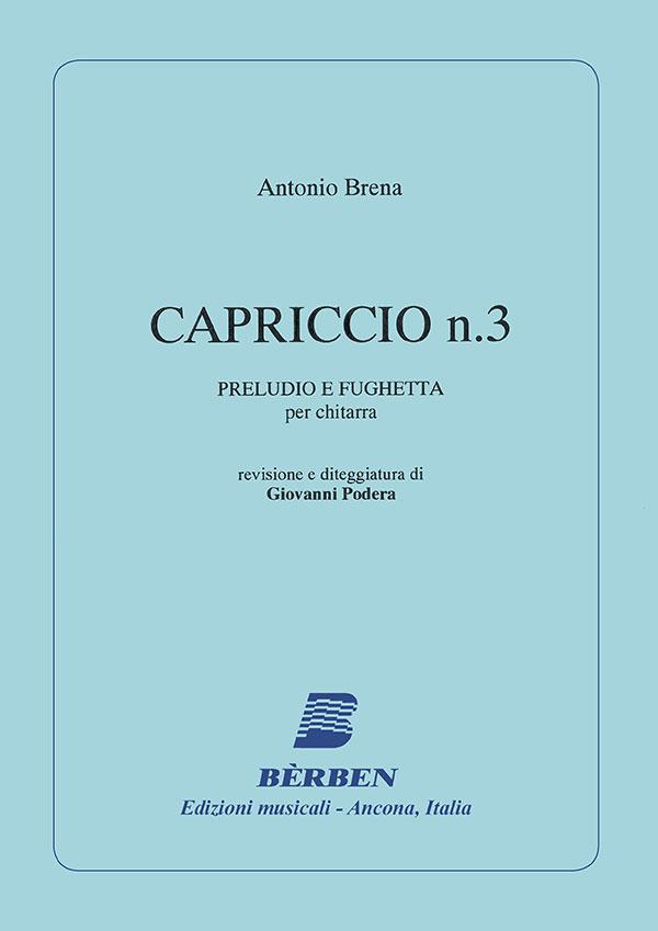 Capriccio n. 3