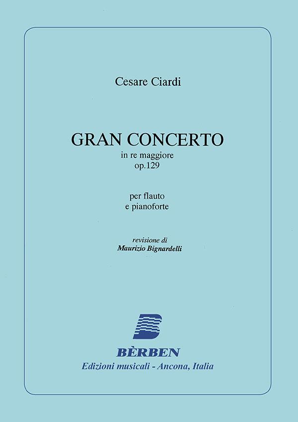 Gran concerto