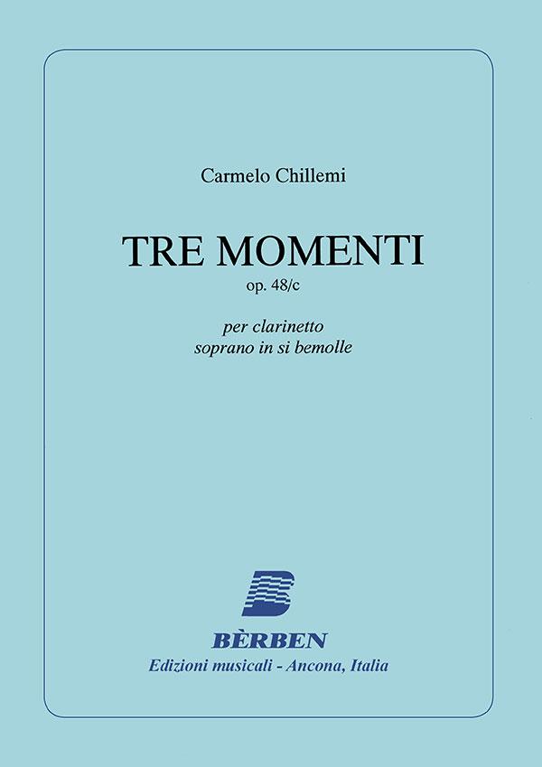 Tre momenti