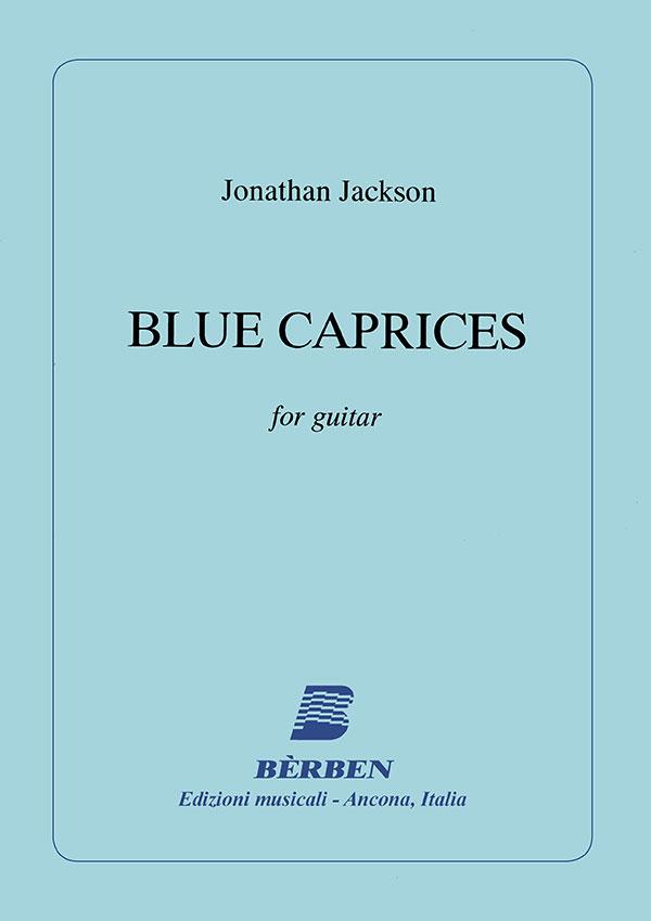 Blue Caprices