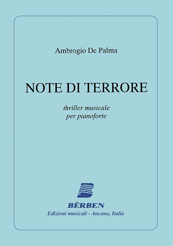 Note di terrore