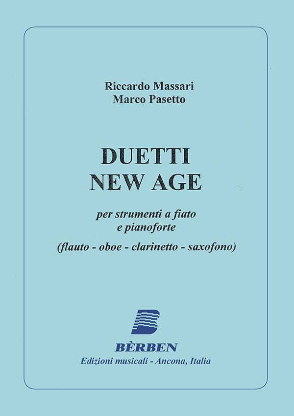 Duetti new age