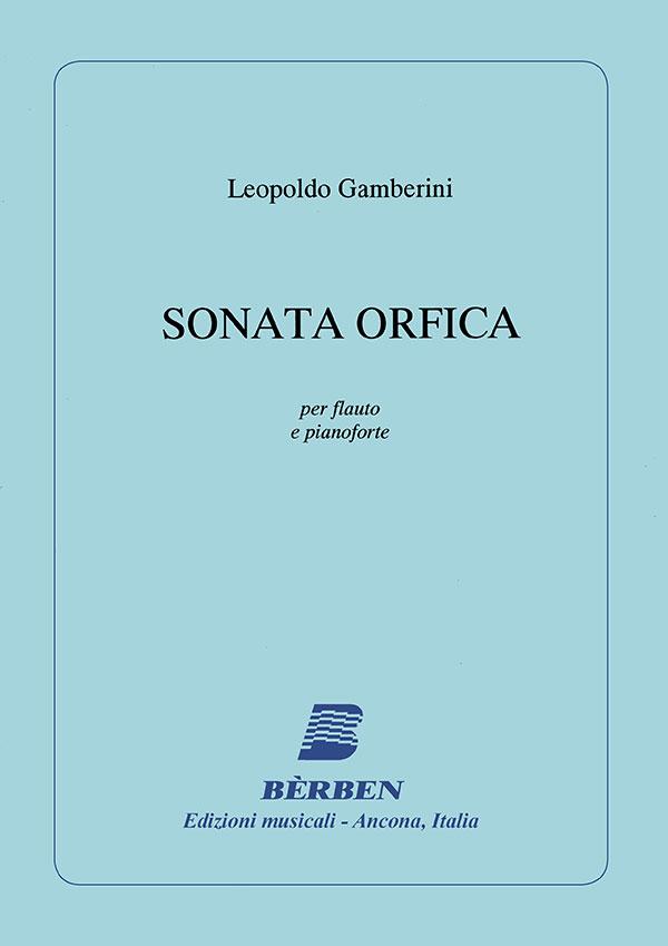 Sonata orfica
