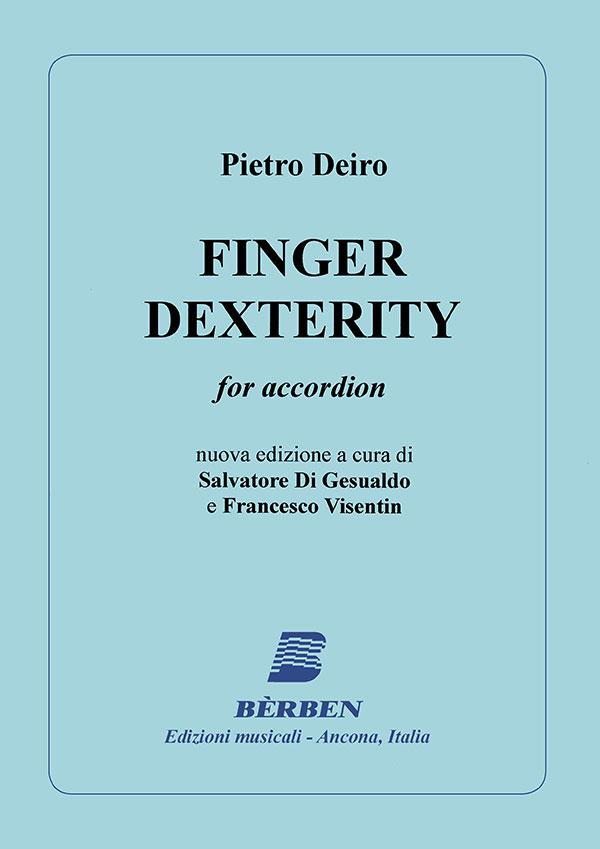 Finger Dexterity