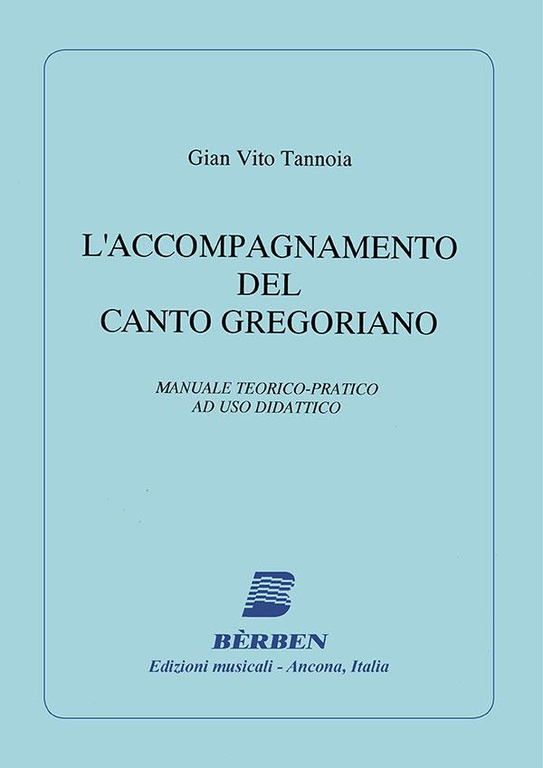 L'accompagnamento del canto gregoriano