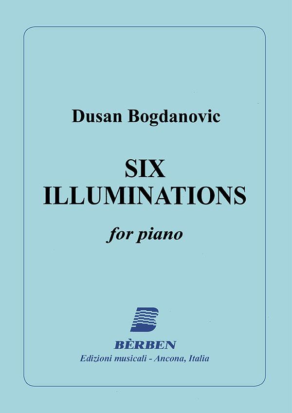Six Illuminations