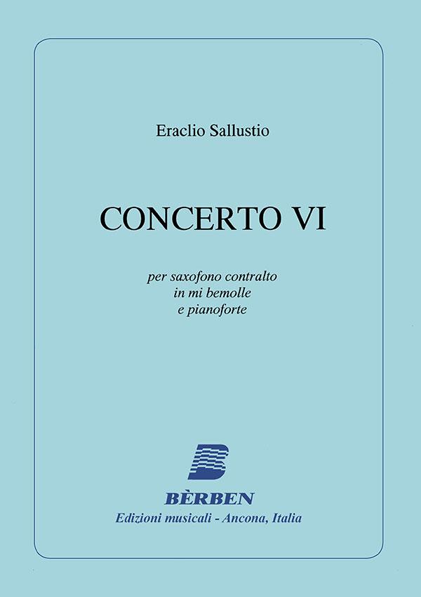 Concerto VI