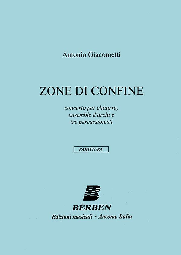 Zone di confine