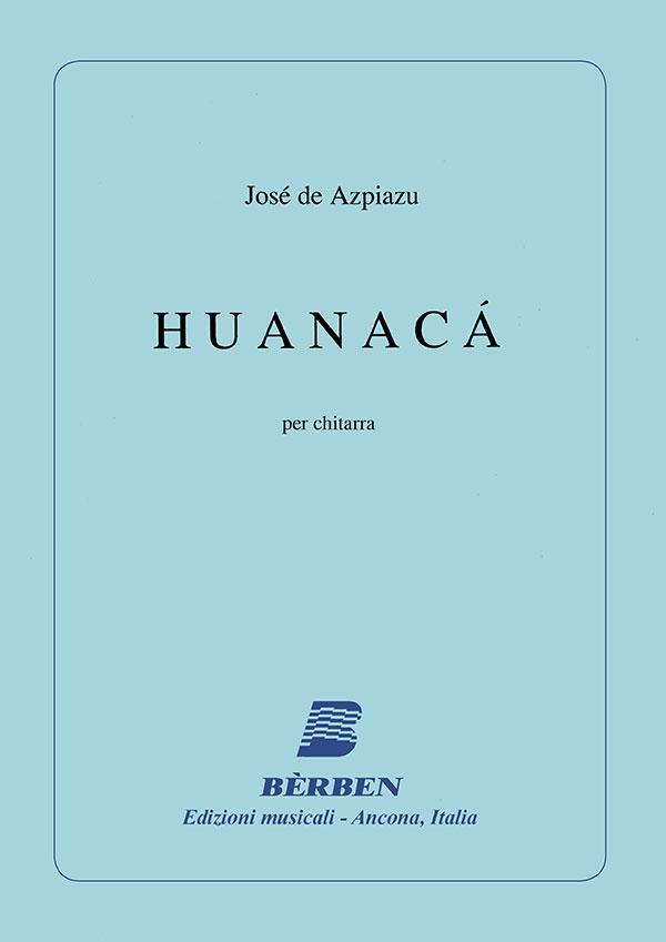 Huanacà