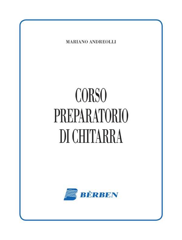 CORSO PRATICO DI CHITARRA