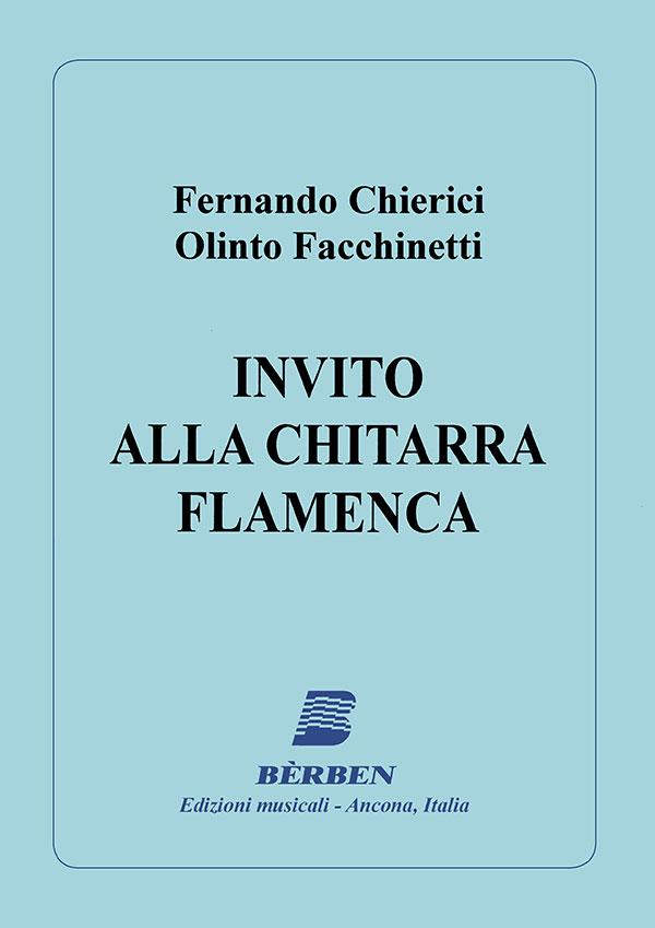 Invito alla chitarra flamenca