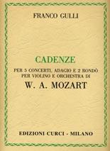 Cadenze