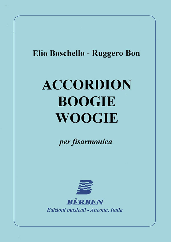 Accordion Boogie Woogie