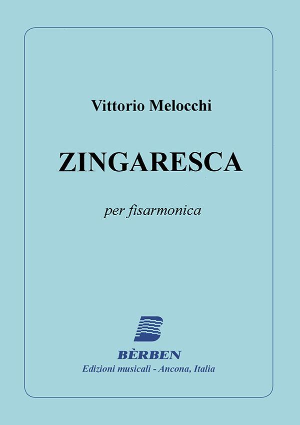Zingaresca