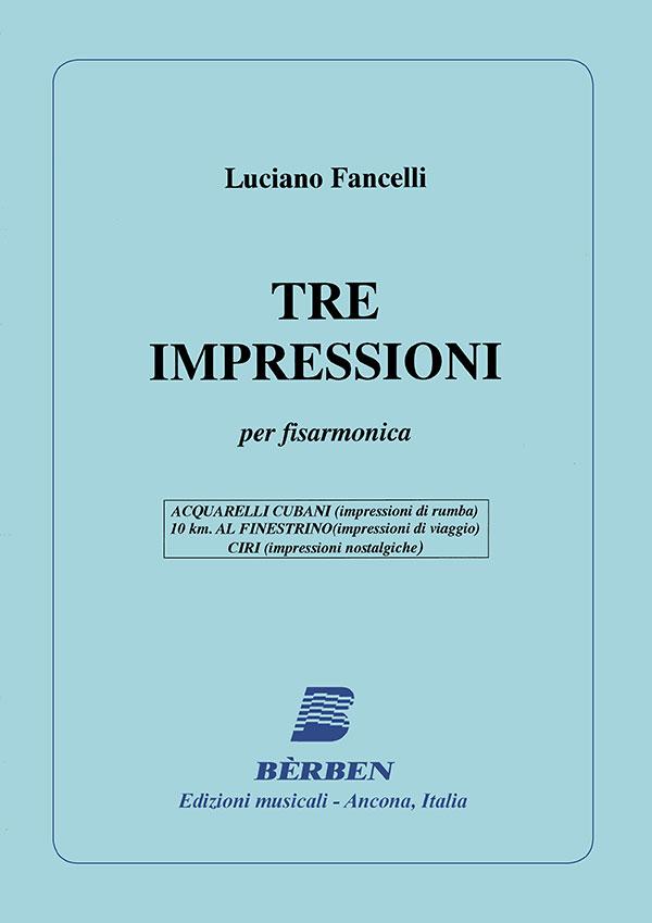 Tre impressioni