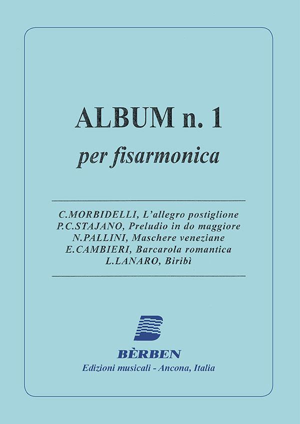 Album n. 1