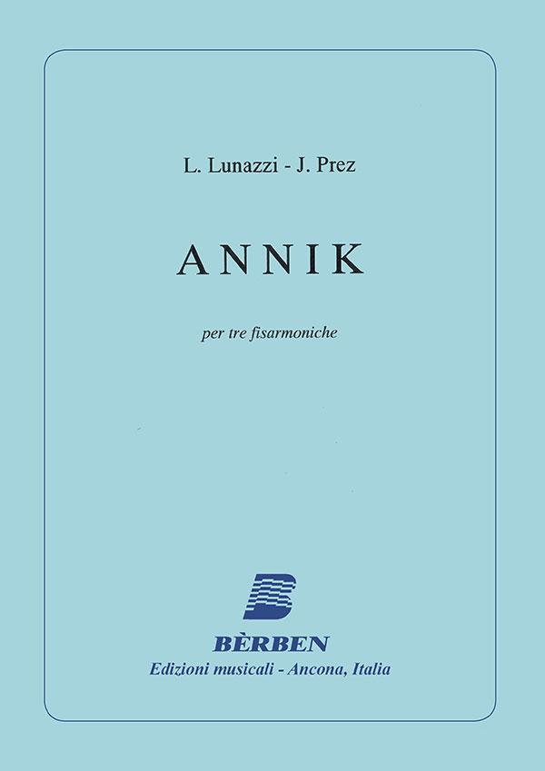 Annik