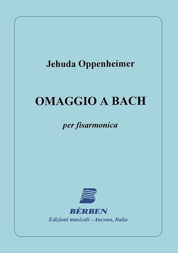 Omaggio a Bach