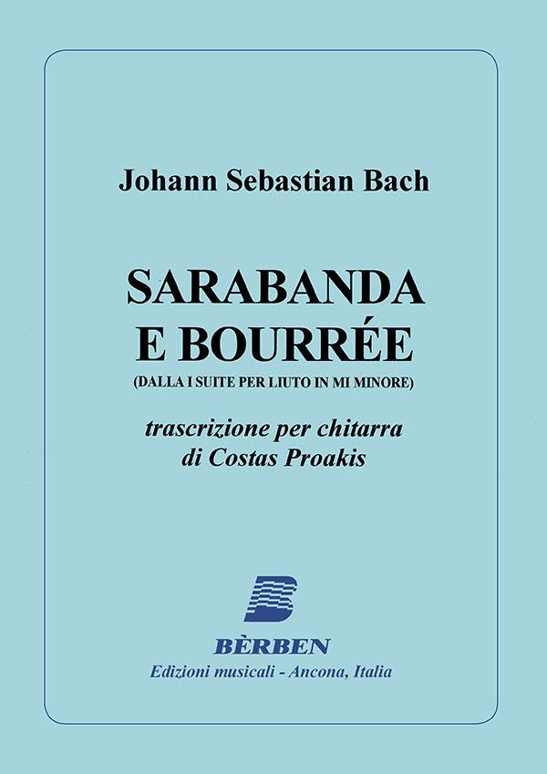 Sarabanda e bourrée