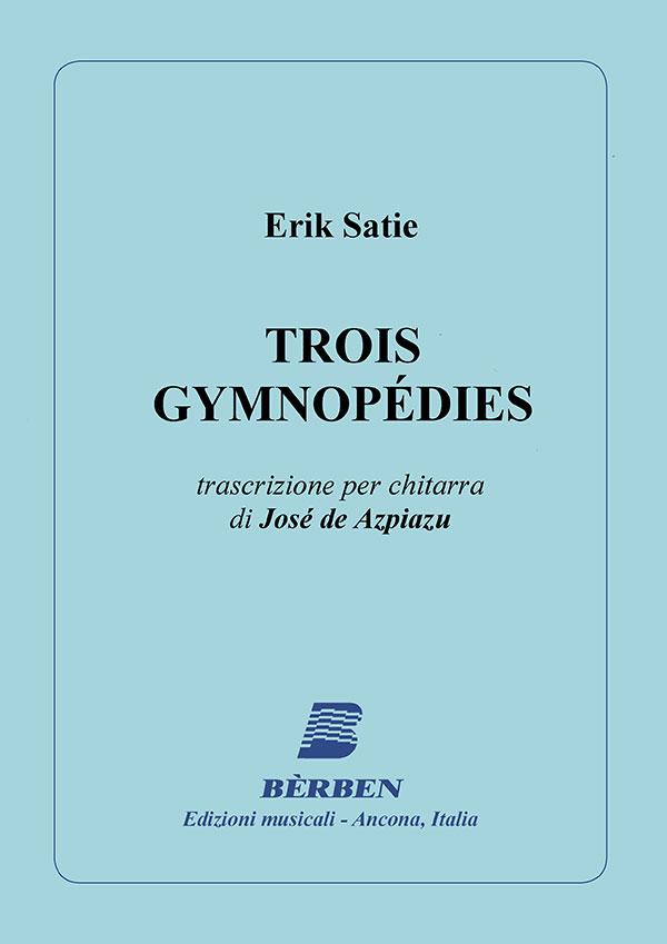 Troys Gymnopédies