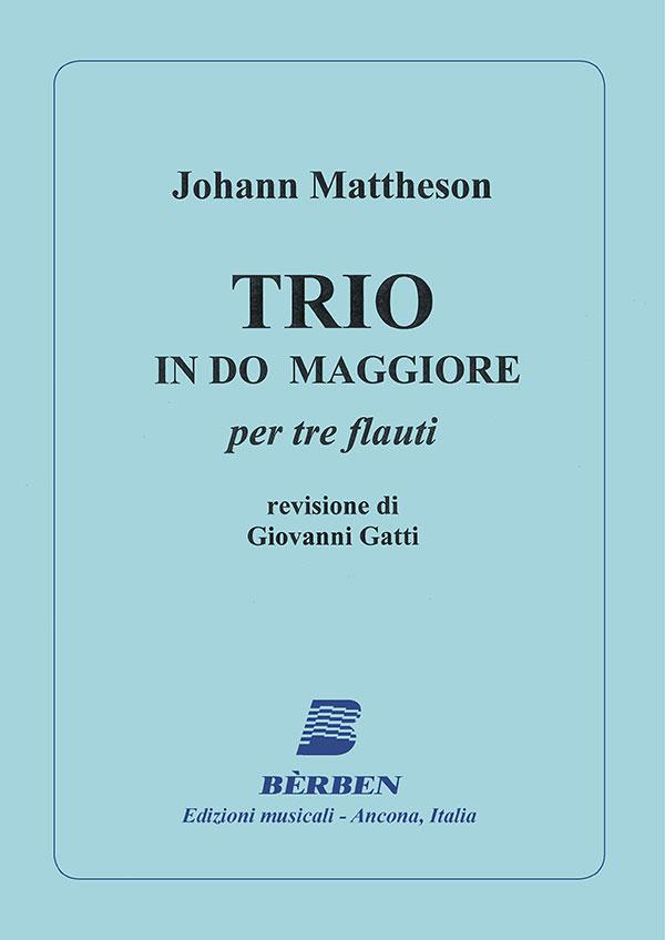 Trio in do maggiore