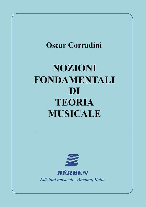 Nozioni fondamentali di teoria musicale