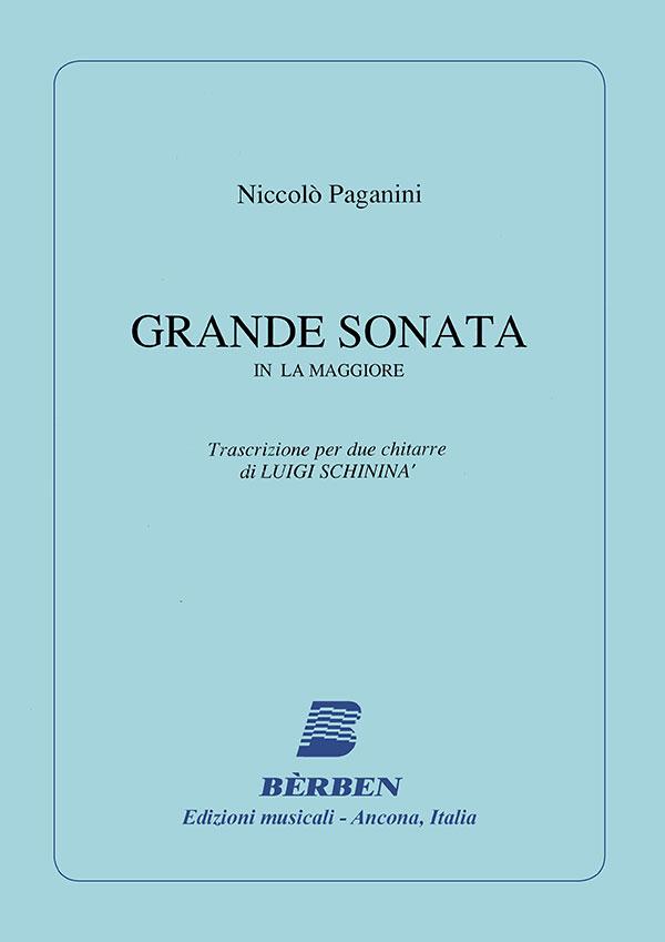 Grande Sonata